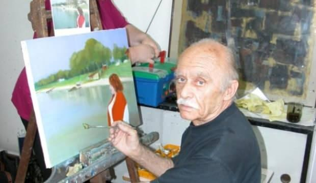 Resim sanatının öncülerinden Lütfü Günay vefat etti