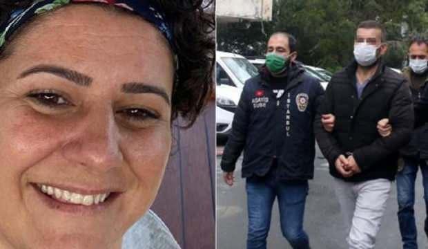 Silivri'de 2 kişi öldürülmüştü! Eski koca gözaltında