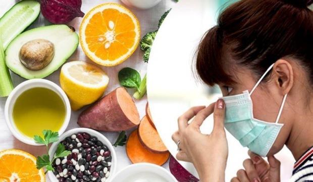 Pandemi sürecinde şok diyet yapmak zararlı mı? Pandemide kilo artışı