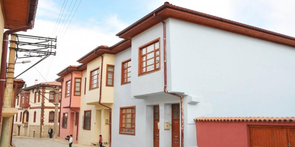 Tarihe yolculuğun şehri Akşehir
