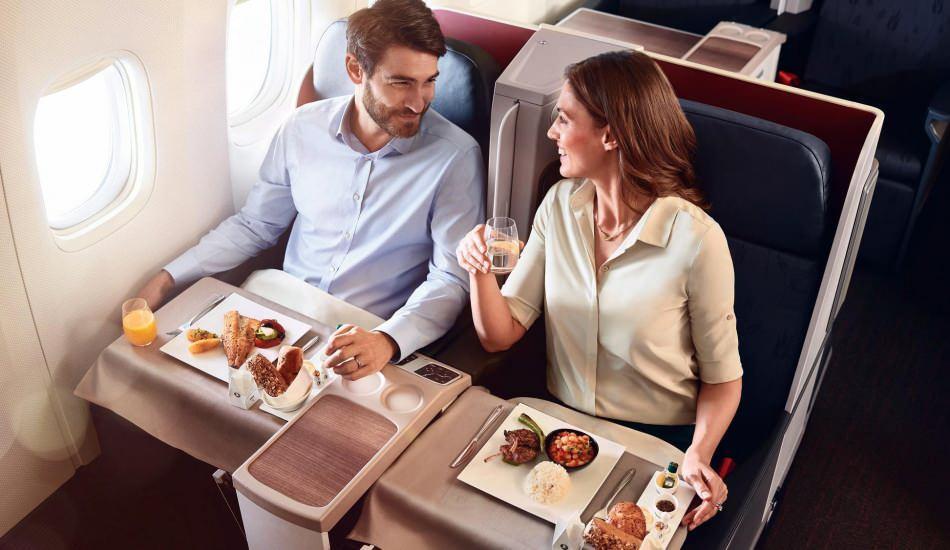 Ucuza uçak bileti nasıl alınır? Türk Hava Yolları uçak bileti kampanyaları