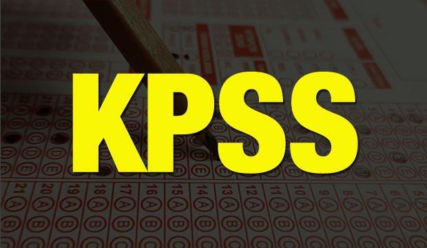 KPSS ortaöğretim sınavı saat kaçta başlayacak? ÖSYM'den adaylara kritik uyarı!