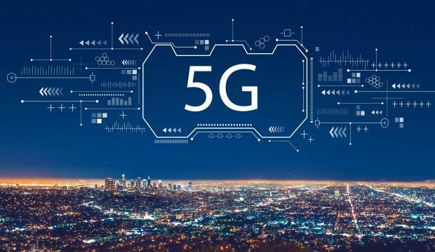 5G önümüzdeki yıl kullanıma sunulacak