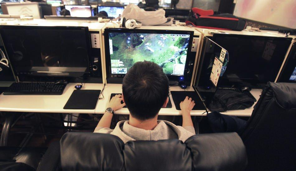 Çocuğu oyun bağımlısı olan aileler dikkat! Savaş içerikli bilgisayar oyunlarının tehlikeleri