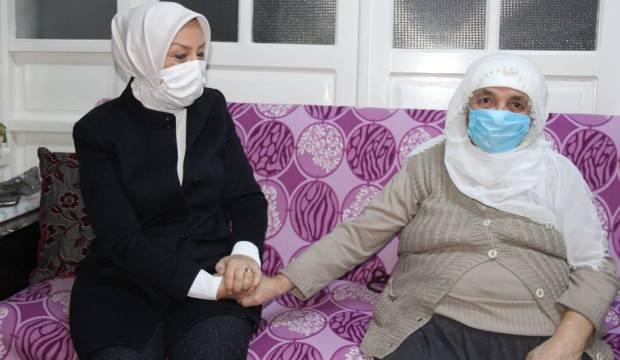 Ahmet Kekeç'in annesi: Oğlum hiç doğruluktan şaşmadı
