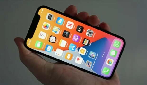 Apple'dan iPhone 12 serisi için iOS 14.2.1 güncellemesi - TEKNOLOJİ Haberleri