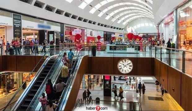 AVM'lerin çalışma saatleri! Alışveriş merkezleri kaçta açılıyor, kaçta kapanıyor?
