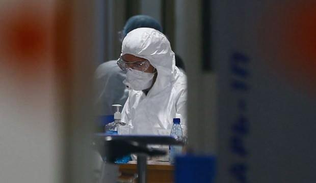 Aynı hastanede çalışan 50 sağlık çalışanı virüse yakalandı