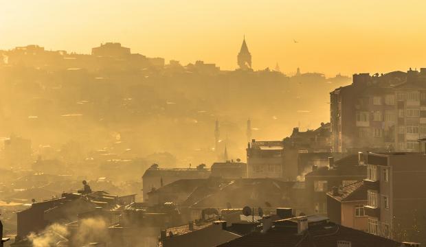 Bakanlıktan hava kirliliğinin kontrolüne yönelik genelge
