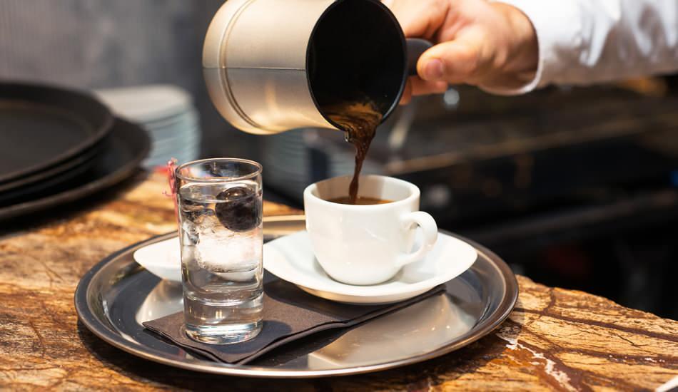 Birden fazla fonksiyona sahip kahve makinesi modelleri