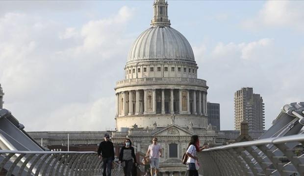 BoE Başkanı: Brexit ve Covid-19 belirsizlikleri artırdı