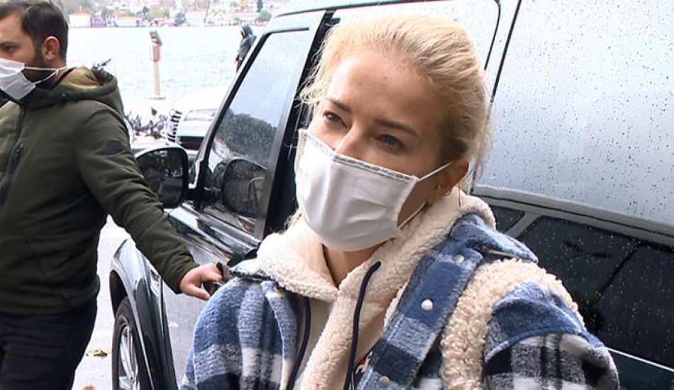 Burcu Esmersoy pandemi yasaklarını değerlendirdi: Düzene girmek zorundayız