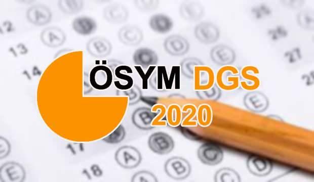 ÖSYM duyurdu: 2020 DGS ek tercih (yerleştirme) sonuçları açıklandı mı?