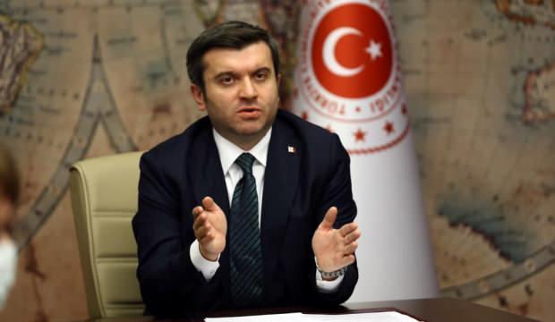 Dışişleri Bakan Yardımcısı Yavuz Selim Kıran koronavirüse yakalandı