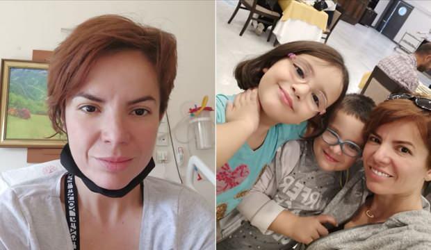Doktor Canan Sabay: 'İlk defa ölmekten korktum'