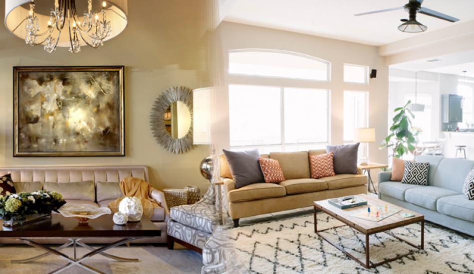 En popüler 10 ev dekorasyon trendi