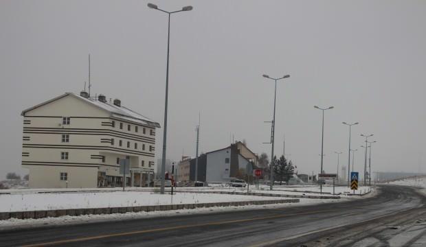 Erciyes'te sezon başlamadan oteller yüzde 90 doldu