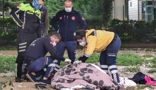 Eyüpsultan'da sokakta yaşayan adam ölü bulundu