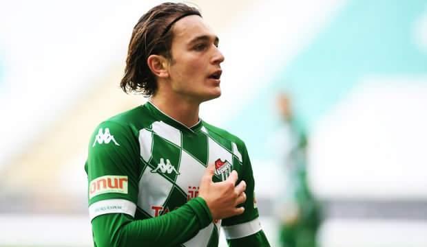 Bursasporlu Ali Akman için Lille resmen devreye girdi