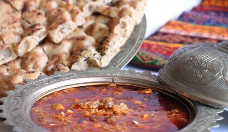 Gülüklü çorba nedir ve Gülüklü çorba nasıl yapılır? Alanya'da satış rekoru kırıyor