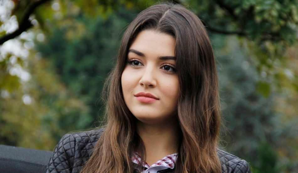 Ünlü oyuncu Hande Erçel için umut vaat eden bağış!