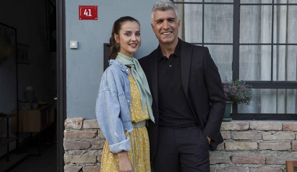Seni Çok Bekledim'in Ayliz'i İrem Helvacıoğlu yeni pozu ile göz doldurdu!