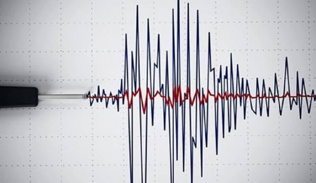 Isparta beşik gibi! Peş peşe depremler