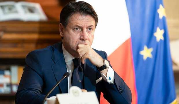 İtalya Başbakanı Conte: Dünya yol ayrımında