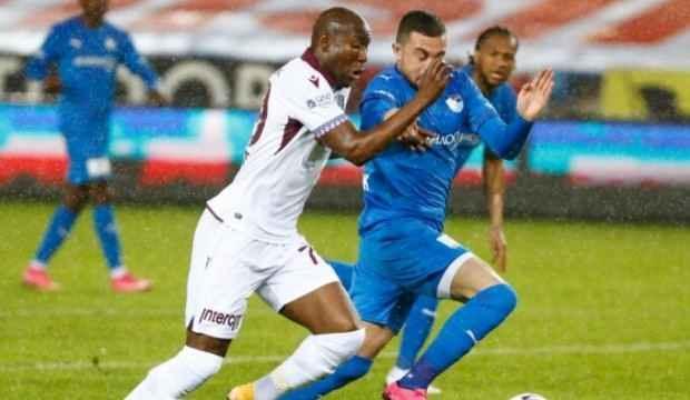 Kaan Kanak: Trabzonspor bir pozisyonla kazandı
