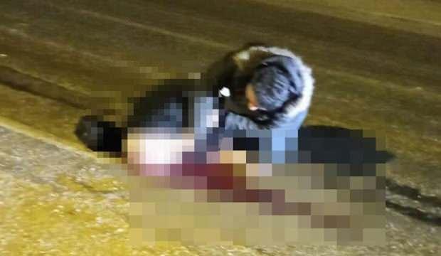 Korkunç iddia! Araçtan eşini atarak öldürdü…