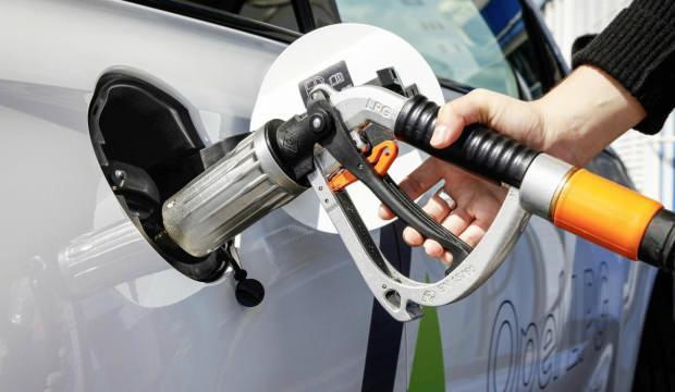 LPG fiyatlarında 18 kuruş indirim - Otomobil Haberleri