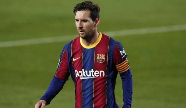 Messi'nin geleceği merak konusu