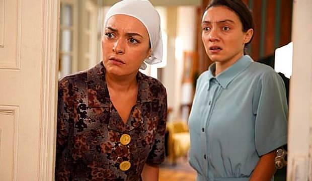 Masumlar Apartmanı oyuncusunun eşinin hangi projede rol aldığını öğrenince çok şaşıracaksınız!