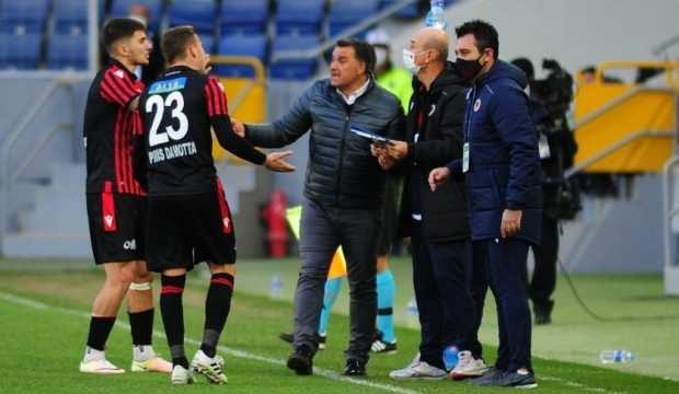 Mustafa Kaplan: Bu skor bize yakışmadı