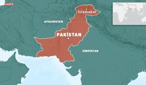 Pakistan'da düğün evinin çatısı çöktü: 8 ölü