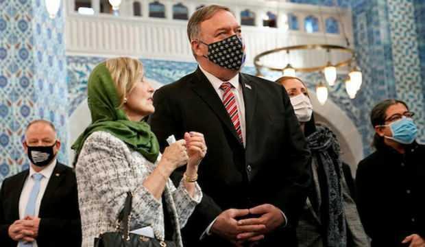 Pompeo'nun İstanbul ziyareti diplomatik bir skandal