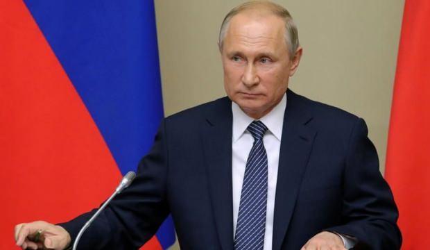 Putin'den Biden açıklaması: Hazır değilim