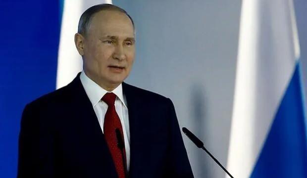Rusya, Batılı ülkelere yaptırımı uzattı