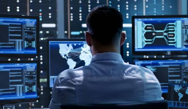 Siber istihbarat güvenlikte kilit rol oynuyor