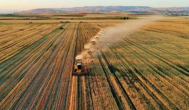 Tarımsal destek hususları belirlendi: Sınır 3 milyon TL