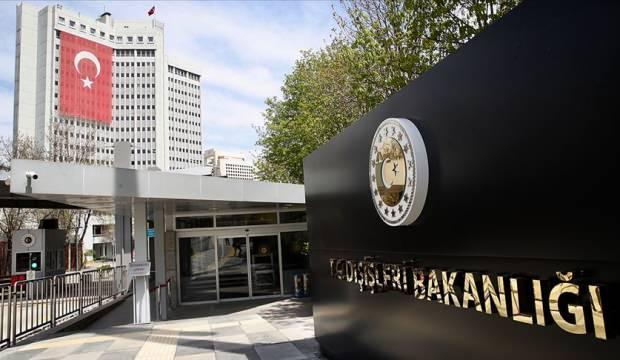 Türkiye'den 'Paris İklim Anlaşması' açıklaması
