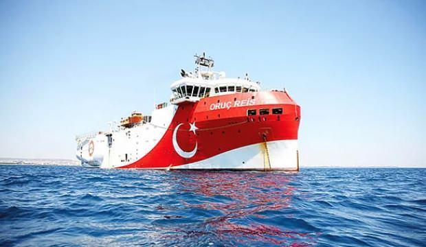 Türkiye'den Yunanistan'a Navtex yanıtı