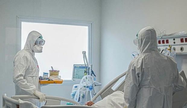 22 yaşındaki genç sağlık memuru koronavirüse yenik düştü