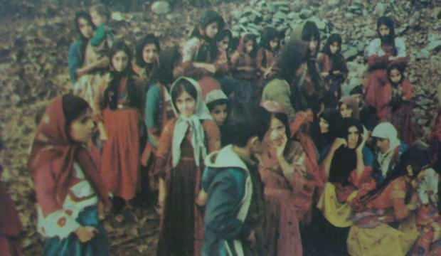 31 yıldır dinmeyen acı: Hepsini sıraya dizip öldürdüler!