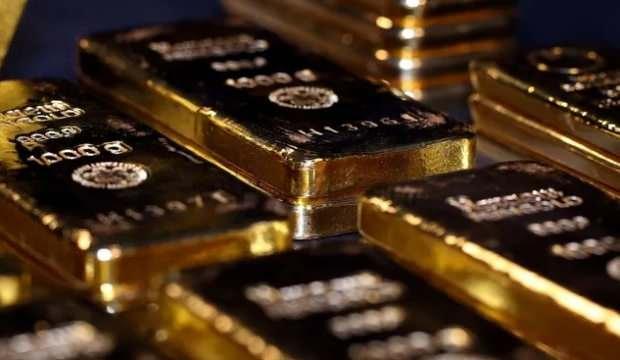 Altın fiyatları 4 ayın dibini gördü