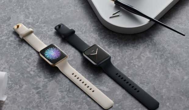 Android'in en iyi akıllı saat adayı: Oppo Watch