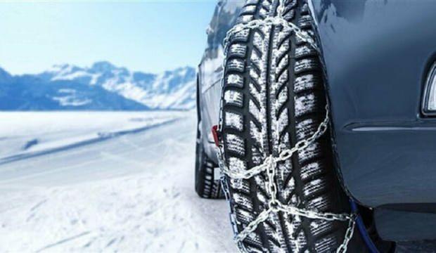 Araç sahipleri dikkat! Kış lastiği değiştirme ücreti 60 liradan başlıyor