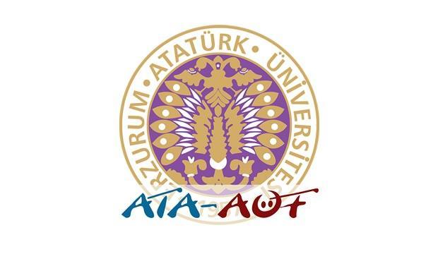 ATA AÖF güz dönemi vize sınavı ne zaman?  Atatürk Üniversitesi ATA AÖF 2020-2021 sınav takvimi!