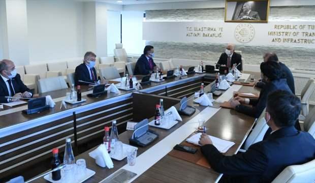 Bakan Karaismailoğlu'ndan havacılık sektörüne mesaj