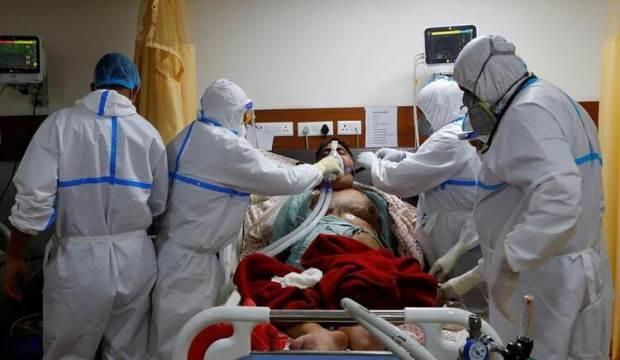Çinli bilim adamları: Koronavirüs ilk Hindistan'da ortaya çıktı